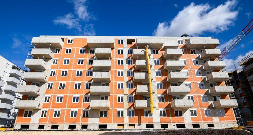 Rast cijena građevinskog materijala, zemljišta, velika potražnja, a mala ponuda: Čeka li nas još jedan val velikih poskupljenja stanova?