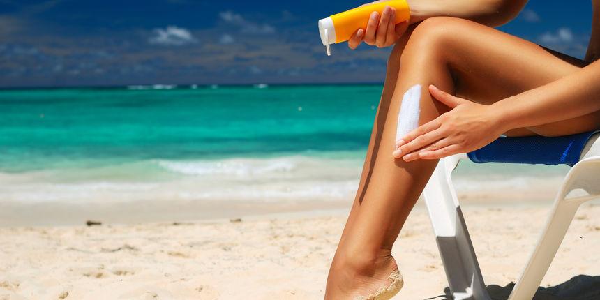 Faktor nije dovoljan: na što obratiti pažnju kada se kupuje krema za sunčanje