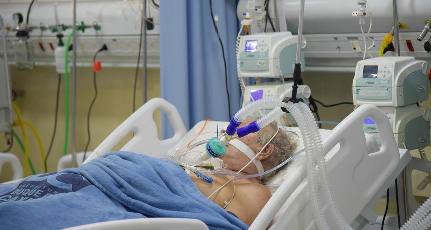 Glavni riječki epidemiolog: 'Ako se ovaj trend nastavi, za 10-ak dana počet će se puniti bolnice'