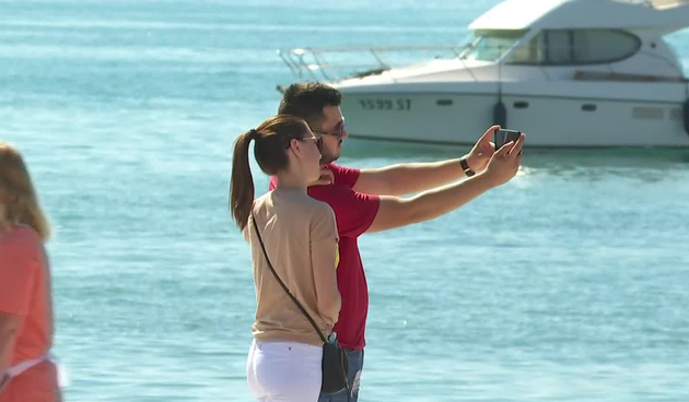U Hrvatskoj je u rujnu boravilo milijun i 600 tisuća turista. Ugostitelji, hotelijeri i iznajmljivači zadovoljno trljaju ruke