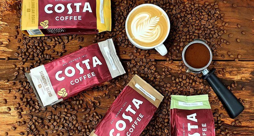 Costa Coffe napokon stiže u Hrvatsku! Manje od 5 % svih zrna kave u svijetu smatra se dovoljno dobrima za šalicu ovog zadovoljstva
