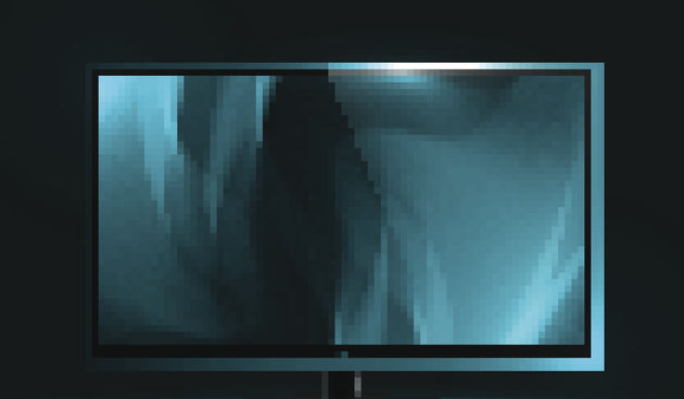 HD televizor
