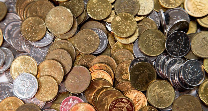 Problemi s uvođenjem eura: Hrpu od 5200 tona kovanica vrijednu par milijardi kuna čuvat će vojska