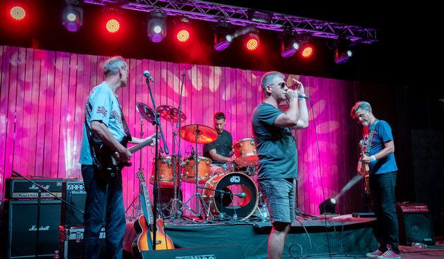 Daleka obala u Šibeniku: 'Jedna od najljepših pozornica na kojima smo svirali'