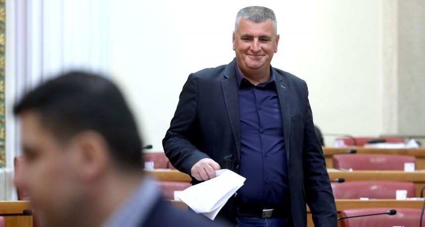 Mostovac Miro Bulj najavio kandidaturu za gradonačelnika Sinja u vrlo neobičnom terminu