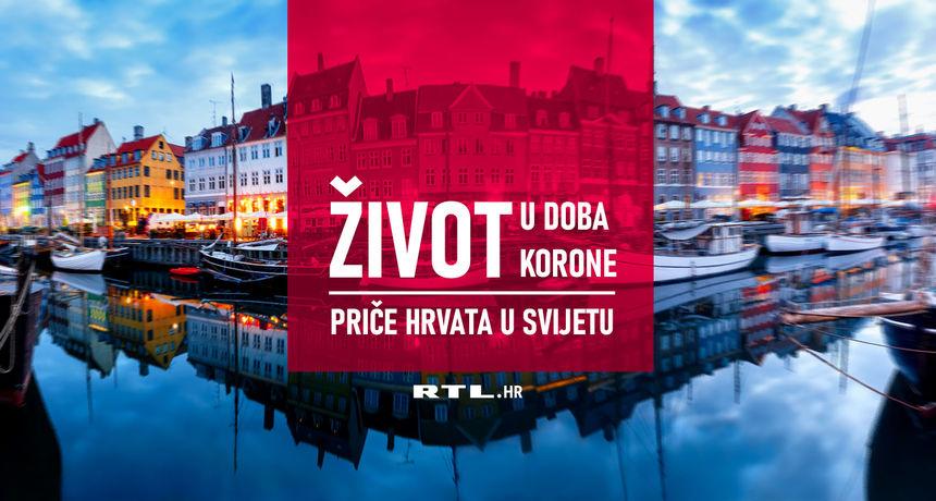 Hrvat iz Danske za RTL.hr: 'Oni koji ne mogu raditi zbog izolacije primaju i do 30.000 kuna'