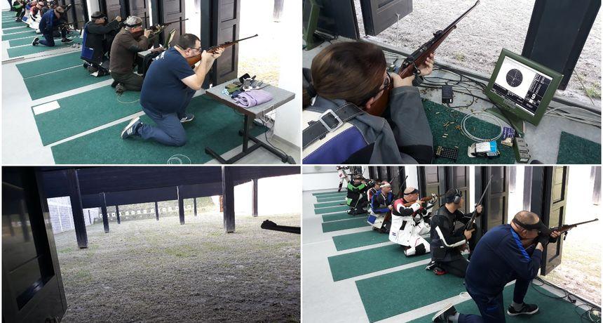 PRVENSTVO MEĐIMURSKE ŽUPANIJE U dva dana održana dva natjecanja u streljaštvu