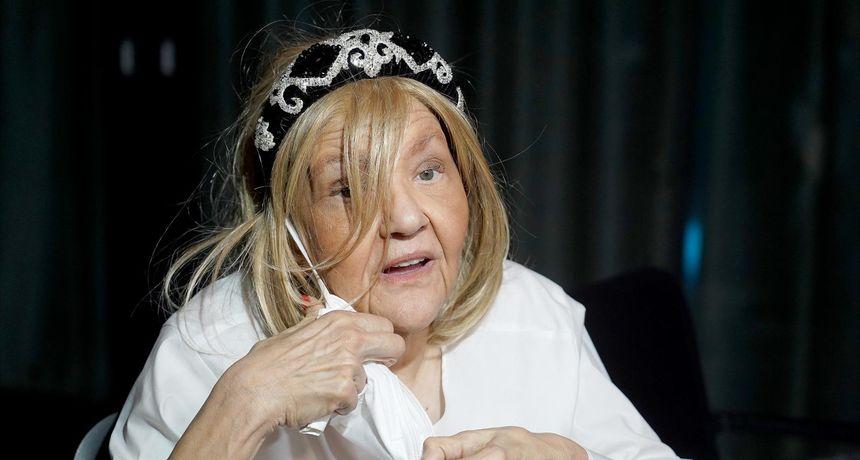 Nakon borbe s teškom bolesti, preminula legendarna autorica hit pjesama Marina Tucaković