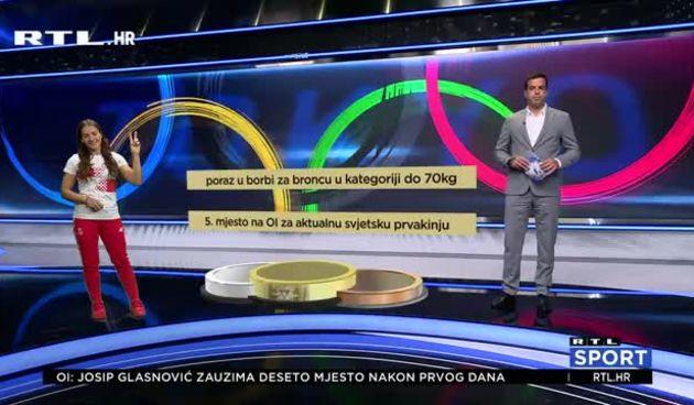 Matić propustila ogromnu priliku za uzeti medalju na Olimpijskim igrama (thumbnail)