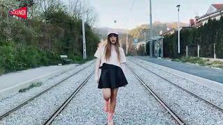 GLASNO! Ana Bertić - Don't stop now (Dua lipa cover) (thumbnail)