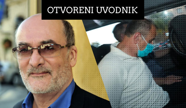 Psiholog Ivan Modrušan za Otvoreni uvodnik