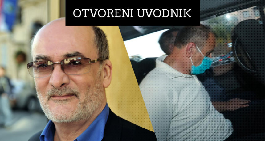 Psiholog Ivan Modrušan za RTL.hr o slučaju Haralda Kopitza: 'Postoji razlika između psihičke bolesti i poremećene osobnosti'