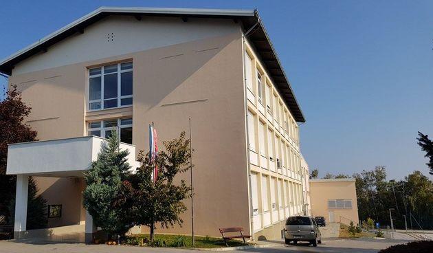 FOTO Potpisan Sporazum o financiranju dogradnje OŠ I. G. Kovačića Sveti Juraj na Bregu