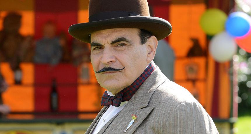 Zašto je Poirot tako privlačan nekim ženama? 'Možda zbog svog džentlmenskog šarma'