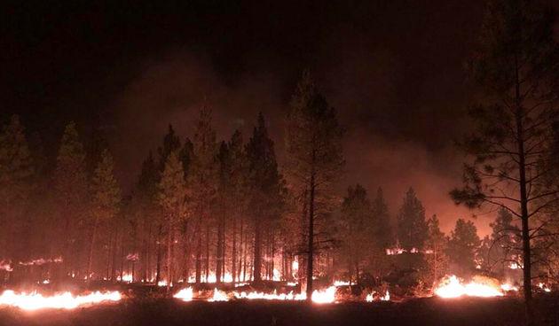 SAD Požar