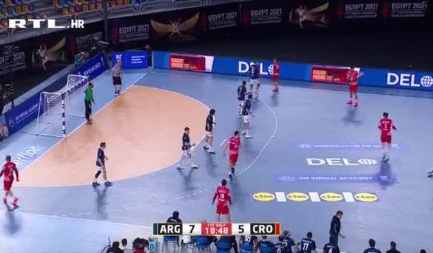 Dobra obrana i Karačić za hvatanje priključka (thumbnail)