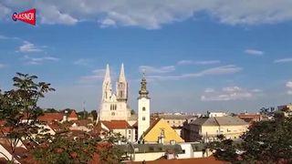 GLASNO! Cantores sancti Marci - Angeluš (thumbnail)