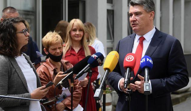 Zoran Milanović