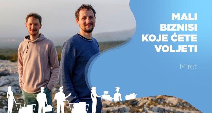 Hrvatski brend ekoloških tenisica, koje se izrađuju i od konoplje, pokrenula su braća iz Duge Rese: 'Borimo se protiv greenwashinga'