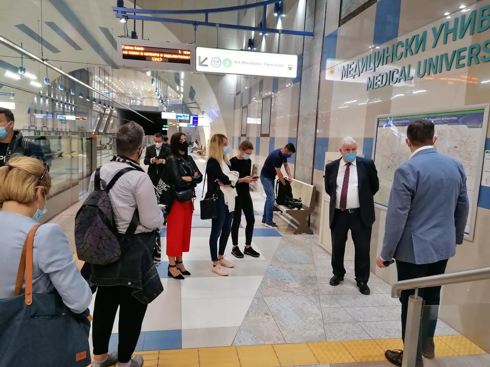 Zadarski novinari na studijskom putovanju u Bugarskoj