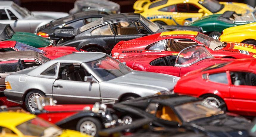 RABLJENA VOZILA Boja automobila ima važan utjecaj na cijenu, pazite na svoj izbor