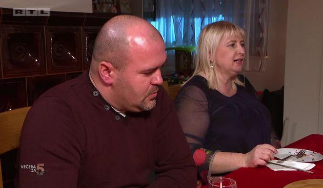 VIDEO - Opa! Kod Marka se opako tulumarilo nakon 'Večere za 5 na selu', stigla je mama, a i susjedi... (thumbnail)