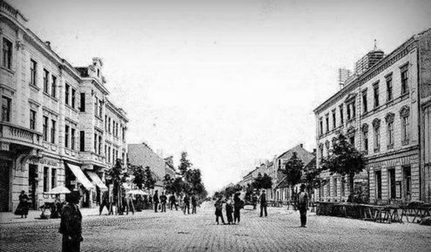 destacina-ulica