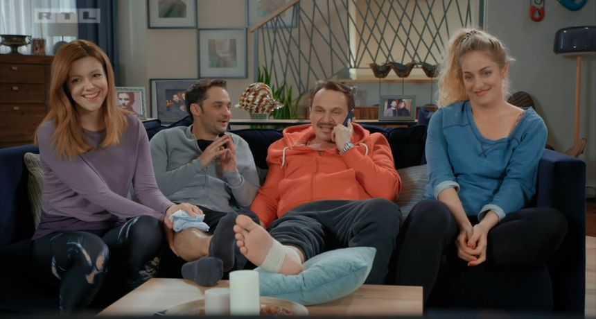 'Blago nama': Boris, Ana, Jadranko i Tamara vraćaju se na TV ekrane!