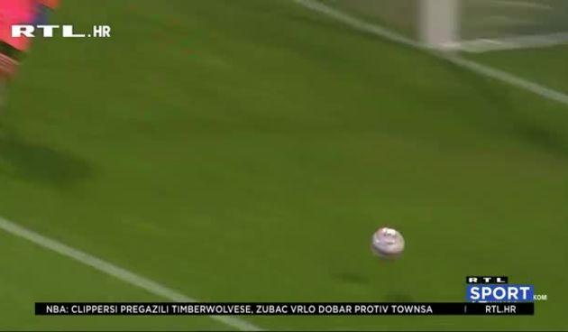 Dinamo opet preuzeo vrh, Krznar: 'Uspjeli smo igračima u glavu staviti važnost utakmice' (thumbnail)