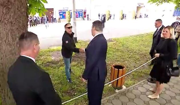Milanović i Vučemilović