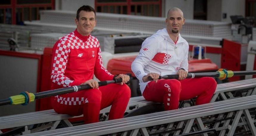 """Braća Sinković pozivaju kreativce na sudjelovanje u natječaju """"Zajedno s olimpijcima #prema suncu"""""""