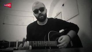 GLASNO! Stipe Šarić - Lađa (thumbnail)