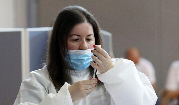 koronavirus cjepivo