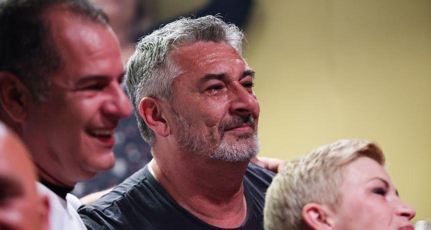 Nenad Klarić više nije član Kluba vijećnika izabranih s liste grupe birača dr. Ivica Žuvela