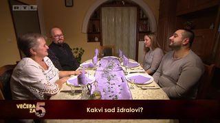 Kandidati komentiraju Ivoninu haljinu (thumbnail)
