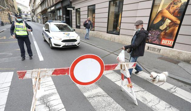 Europski dan bez automobila u Zagrebu