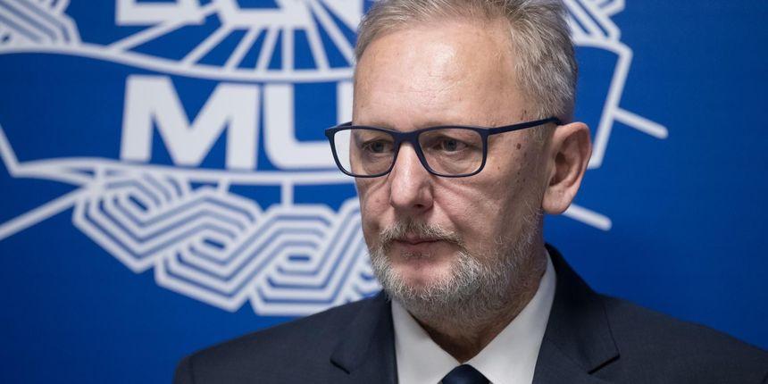 MUP: 'Izvješće Human Rights Watcha ne sadrži nikakve konkretne dokaze'