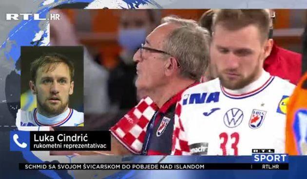 Vraća li se Luka Cindrić: 'Ne mogu ništa pričati dok ne vidimo sutra' (thumbnail)