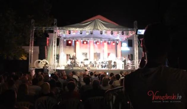 Četiri tenora i Silente za kraj Špancirfesta (thumbnail)