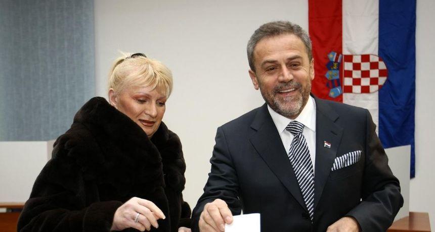 Ljubavna priča Vesne i Milana Bandića: Iako su bili i razvedeni, ona ga je prozvala savršenim muškarcem