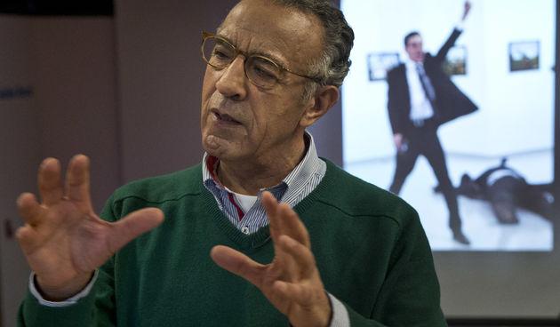 Burhan Ozbilici, pobjednik World Press Photo