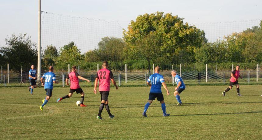 Počela i Županijska nogometna liga veterana - odaziv klubova opet prilično loš, šest ekipa igrat će trokružno