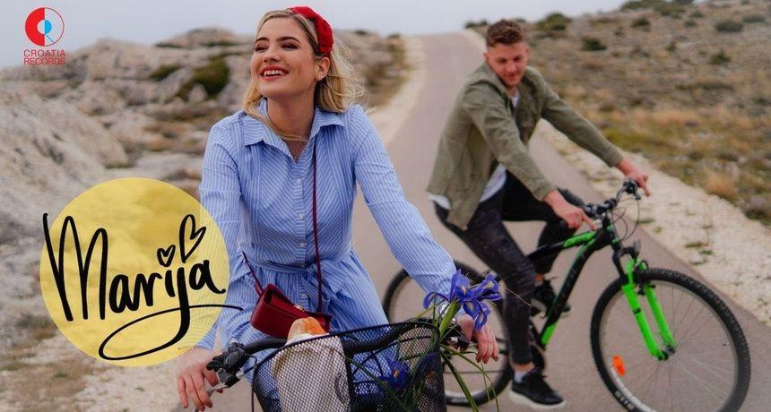 Čarobno mjesto Vrsi oduševljava kao oaza mira i sreće u novom spotu Marije Jelovečki