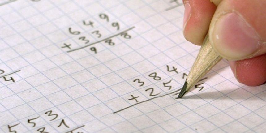 Hrvatski osnovnoškolci iznadprosječni u matematici i prirodoslovlju