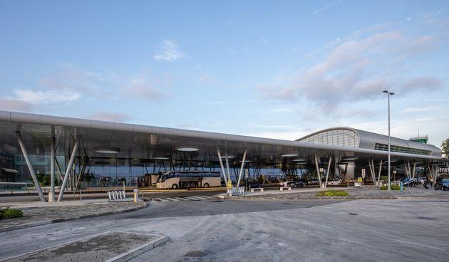 aerodrom u Dubrovniku