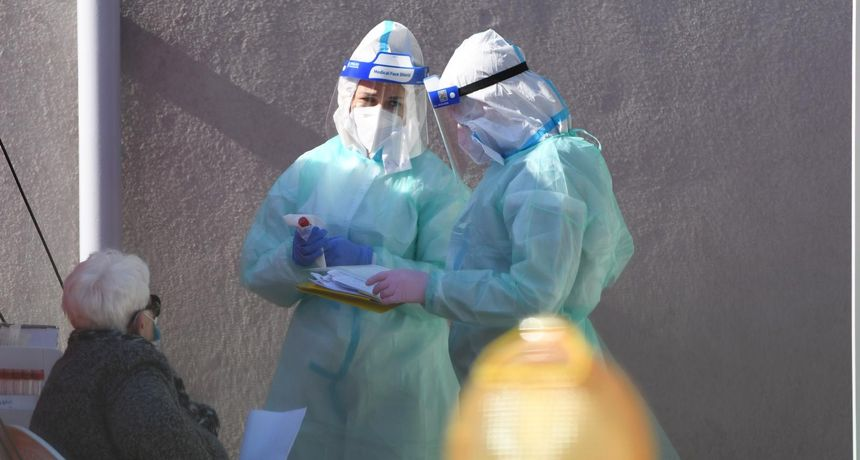 Znanstvenici tvrde: Pandemija mijenja dinamiku