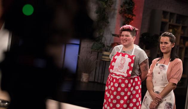 Food blogerica Slavonka stiže u 'Tri, dva, jedan – kuhaj!'