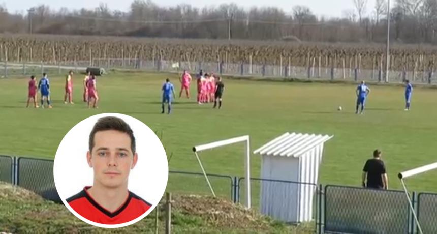 VIDEO Novi prekrasan pogodak Patrika Tišljarića, pogledajte snimku!