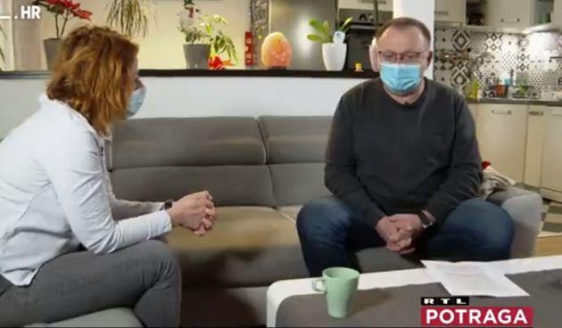 VIDEO Prekršio obveze iz radnog odnosa jer je dolazio na posao!? Za Potragu govori šikanirani savjetnik Uprave varaždinske Čistoće