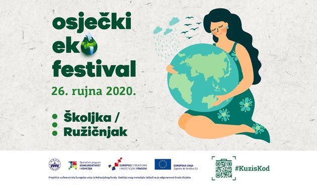 Perivoj kralja Držislava: Eko festival
